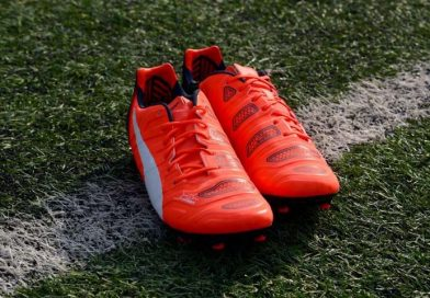 Puma Soccer Cleats: A Guide