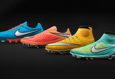Nike Soccer Cleats: A Guide